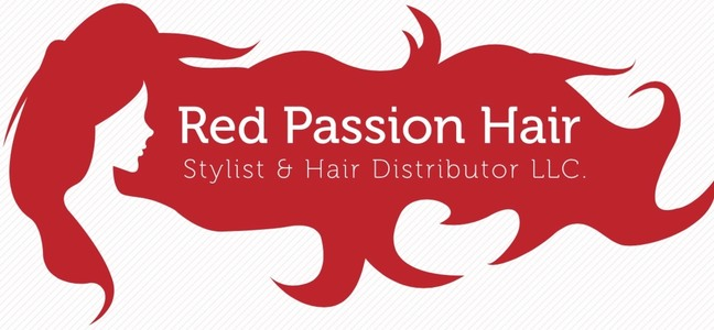 Red Passion Hair